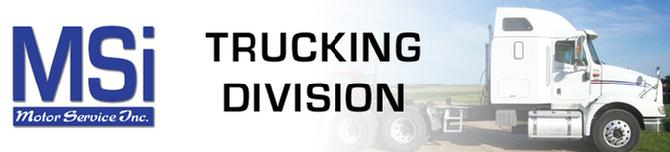 Trucking Division